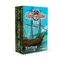 Skull Tales: Tortuga