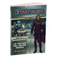 Starfinder - Contra el Trono de los Eones 3: La Táctica del Motor Rúnico