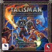 Talismán (4ª Edición Revisada) - Expansión 2: La Mazmorra