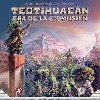 Teotihuacán: Era de la Expansión Kilómetro 0