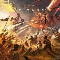 Titans Kilómetro 0
