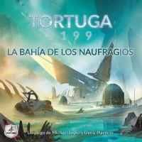 juego tortuga 2199 la bahía de los náugfragos