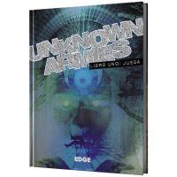 Unknown Armies Libro 1: Juega