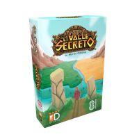 El Valle Secreto es un juego de cartas y estrategia en el que tendrás que colocar tus cartas adecuadamente según las normas de juego para intentar puntuar lo máximo posible.