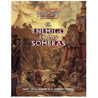 Warhammer - El Enemigo en las Sombras