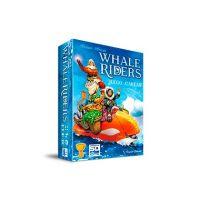Whale Riders: El Juego de Cartas