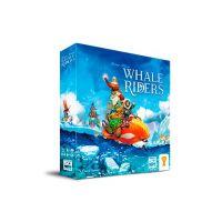 Whale Riders Kilómetro 0