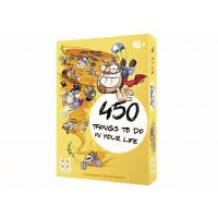 450 cosas que hacer