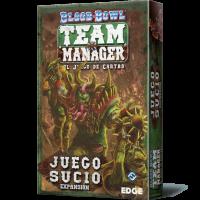 Blood Bowl Team Manager: Juego Sucio
