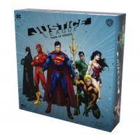 Justice League Dawn of Heroes-Nuevo