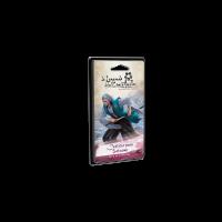 La Leyenda de los Cinco Anillos: el juego de cartas - Justicia para Satsume