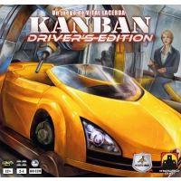 Kanban Drivers Edition Juego de mesa