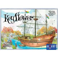 keyflowers set de losetas
