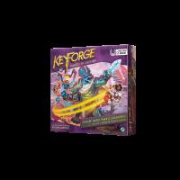 Keyforge, Mundos en Colisión: Caja de inicio para 2 jugadores