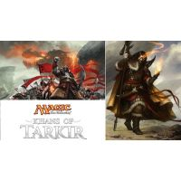 Magic Khans of Tarkir: Caja de Intropack
