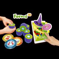 Kibi SENSEN - Forms 3D