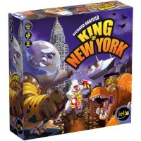 King of New York (importación)