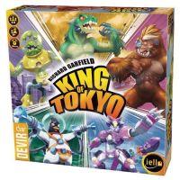 King of Tokyo (edición 2016)