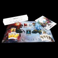 Ashes: Kit oficial de Juego organizado