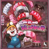 Kling Klang Klunker (Alemán)