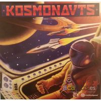 Kosmonauts