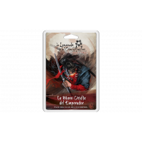 La Leyenda de los Cinco Anillos: La Mano Oculta del Emperador juego de cartas