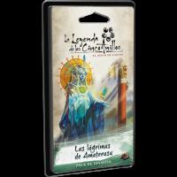 La Leyenda de los Cinco Anillos: Las lágrimas de Amaterasu