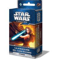 Star Wars LCG: La atracción del Lado Oscuro / Ecos de la Fuerza