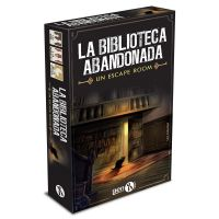 La Biblioteca Abandonada Kilómetro 0