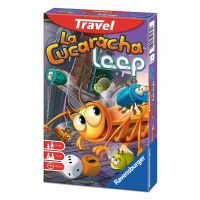 La Cucaracha Loop Travel