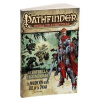 Pathfinder, La Estrella Fragmentada 2: La Maldición de la Luz de la Dama