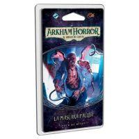 Arkham Horror, El juego de cartas: La máscara pálida