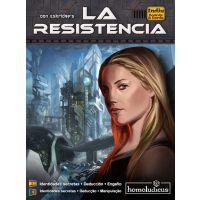 La Resistencia (versión antigua)