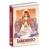 Dentro del Laberinto, el juego de aventuras