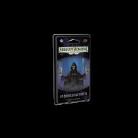 Arkham Horror LCG: La Búsqueda de Kadath/Los Devoradores de sueños (I)