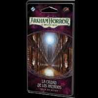 Arkham Horror, La era olvidada: La ciudad de los archivos