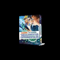 Pandemic La Cura: Medicamentos Experimentales