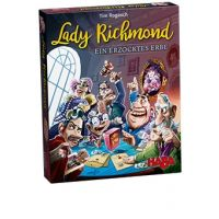 Lady Richmond: Una herencia en subasta