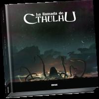 La Llamada de Cthulhu Edición Primigenia Juego de Rol