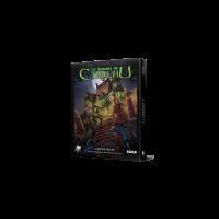 La llamada de Cthulhu: Caja de Inicio
