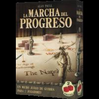 La marcha del progreso Kilómetro 0