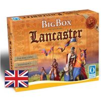 Lancaster Big Box (Inglés)