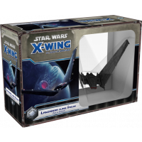 Star Wars X-Wing - Lanzadera de clase Ípsilon