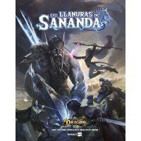 El Resurgir del Dragón: Las Llanuras de Sananda