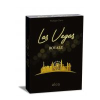 Las Vegas Royale Kilómetro 0