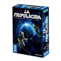 La Tripulación