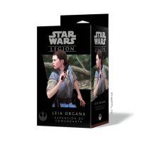 Star Wars Legión: Leia Organa