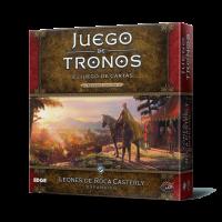 Juego de Tronos LCG, 2ª edición: Leones de roca Casterly