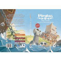 Libro-Juego: Piratas 2 - La Ciudad de las Calaveras