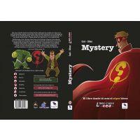 Libro-juego: Mystery